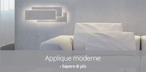 Applique moderne