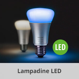 Lampadine LED Smart Home