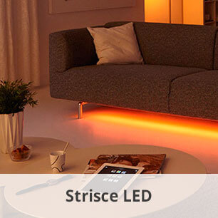 Strisce LED Smart Home