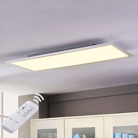 Pannello LED Liv dimmerabile con telecomando