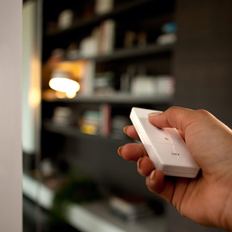 Dimmer wireless Philips Hue
